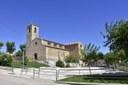 Esglèsia de Sant Bartomeu