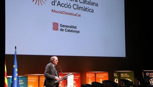 1ª Cimera Catalana d'Acció Climàtica