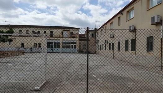 L'ajuntament rep 370.00,00€ per a la construcció del nou centre de serveis municipal