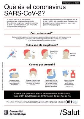 Què és el coronavirus?