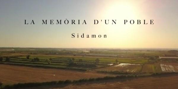 Sidamon, la memòria d'un poble