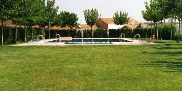Juguem a les piscines!